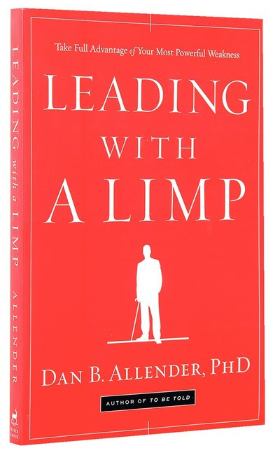 Product: Leading With A Limp Image