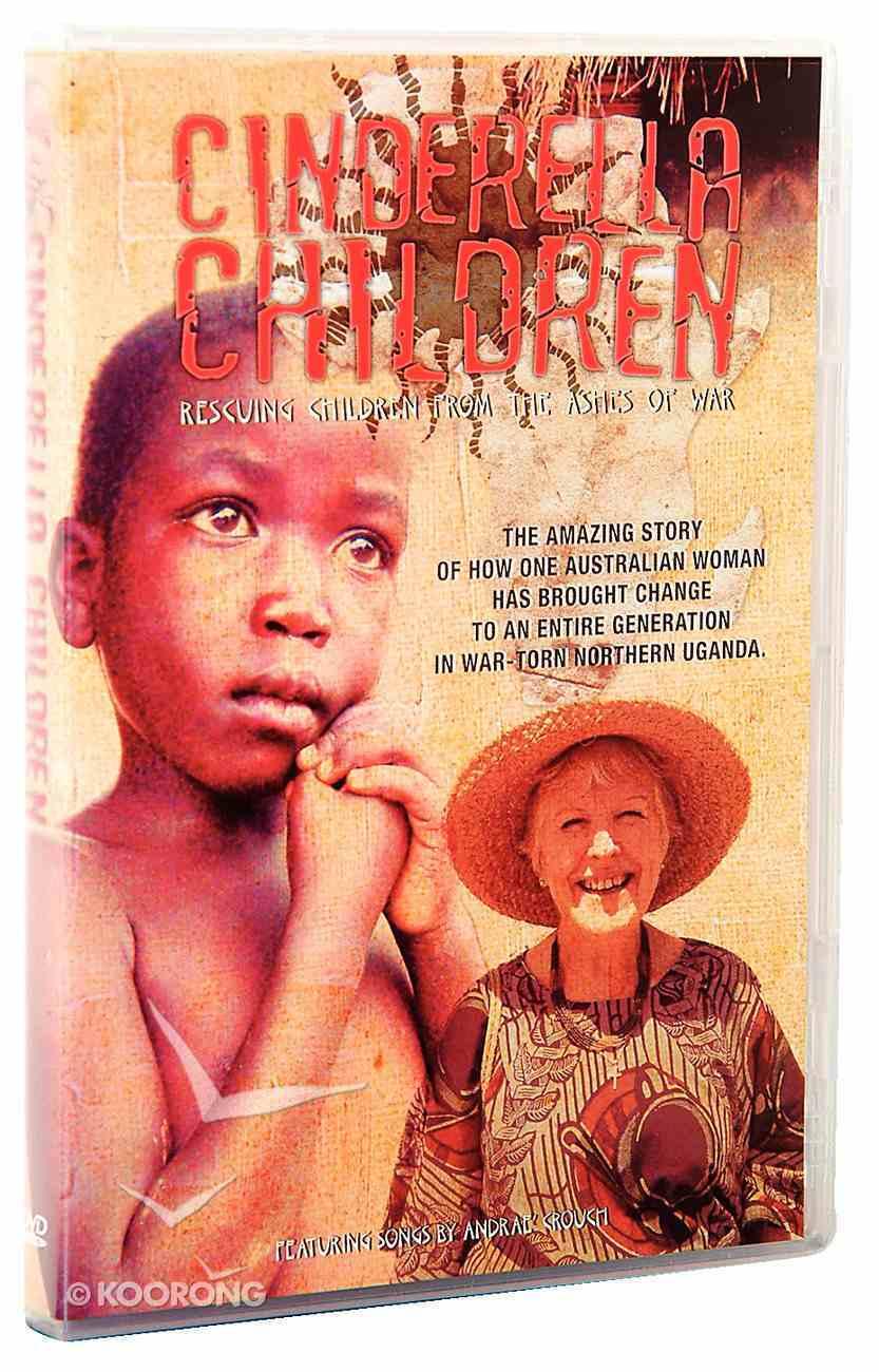 Cinderella Children DVD