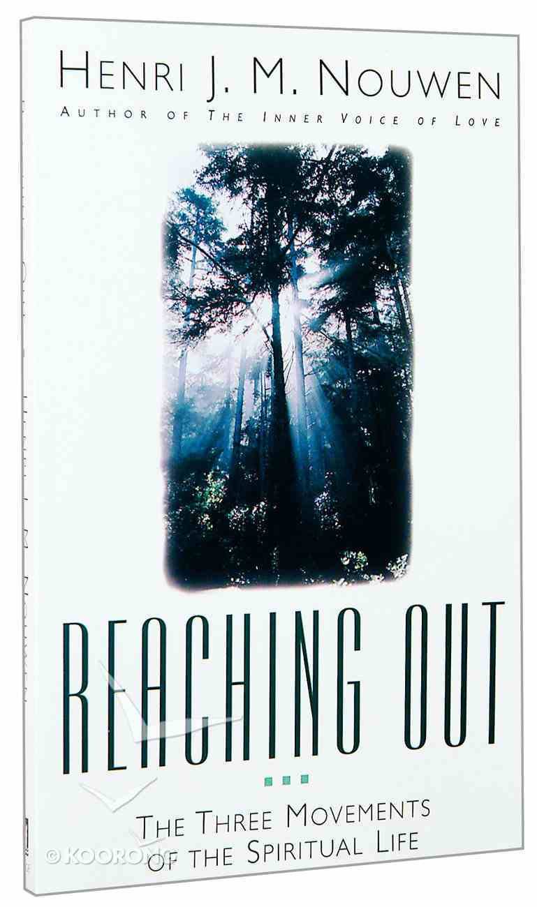 Reaching Out Paperback