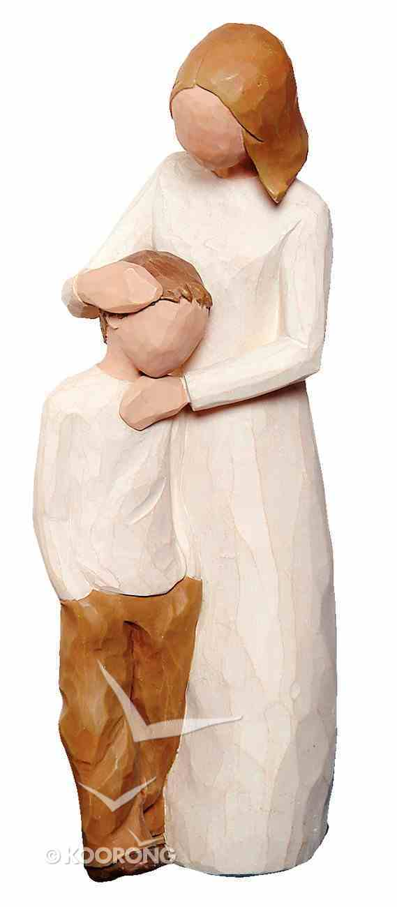 Willow Tree Figurine: Mother and Son Homeware
