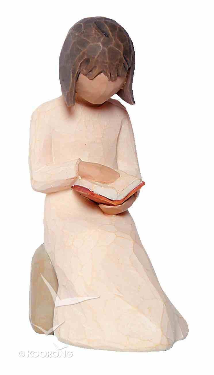 Willow Tree Figurine: Wisdom Homeware