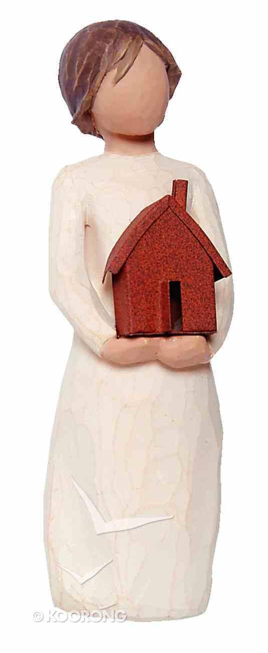 Willow Tree Figurine: Mi Casa Homeware