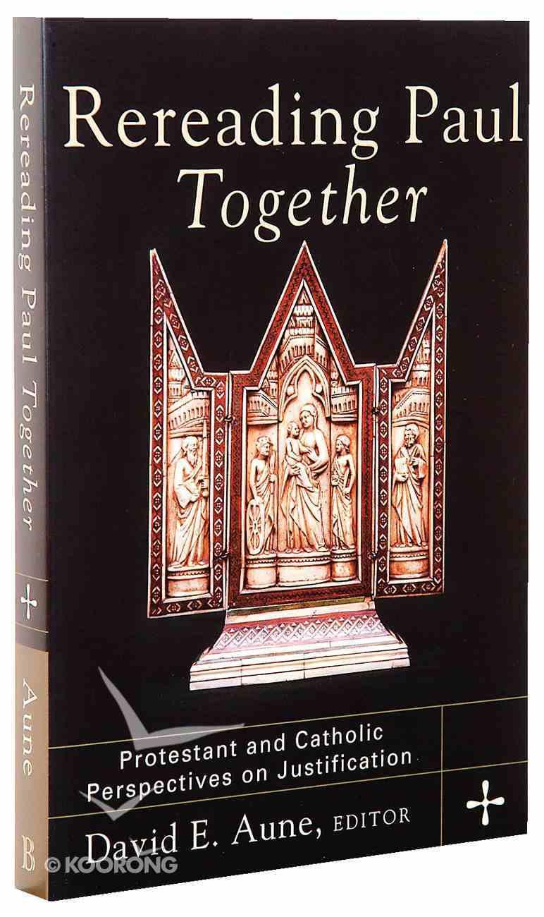 Rereading Paul Together Paperback