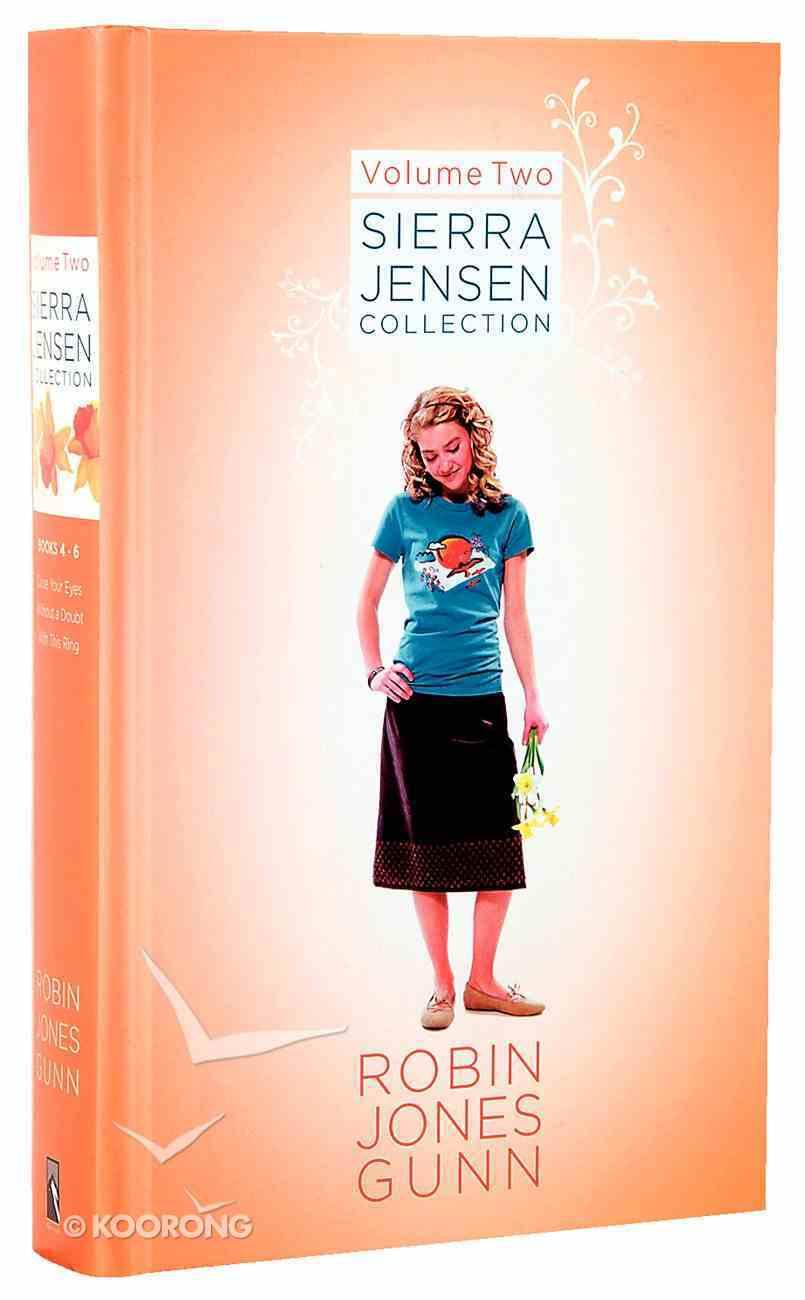 Sierra Jensen Collection Volume 2 (Sierra Jensen Series) Hardback
