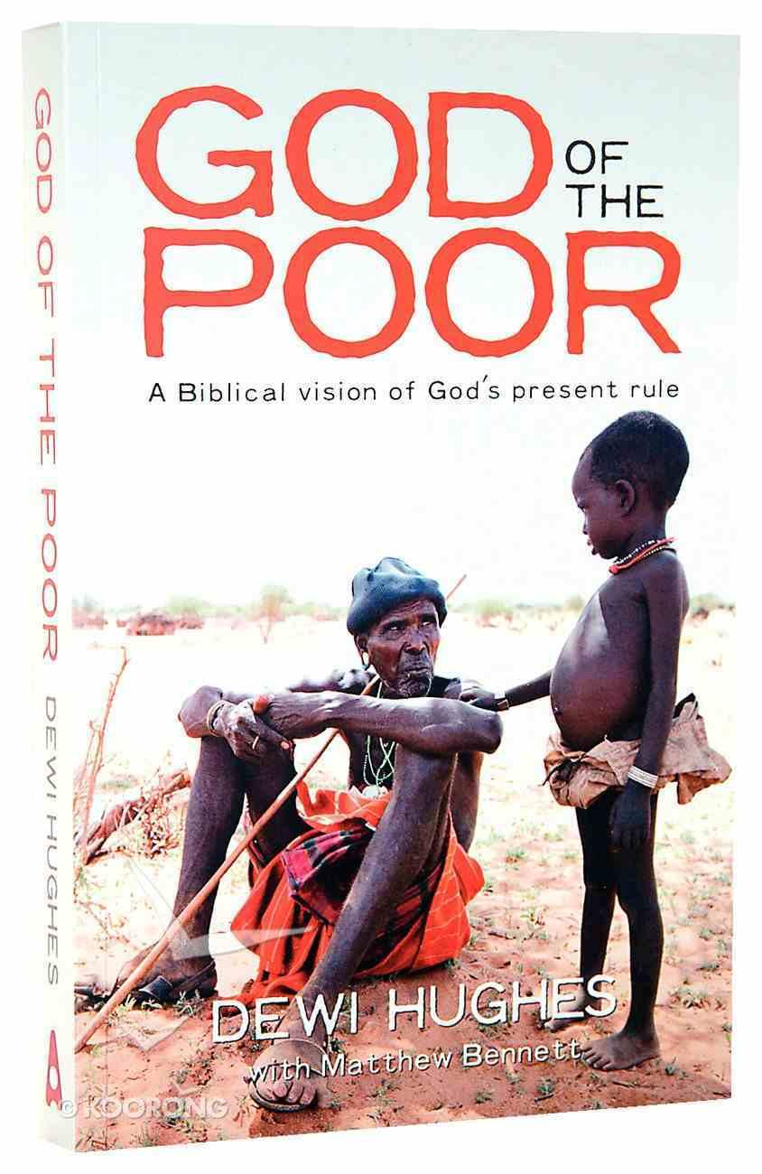 God of the Poor Paperback