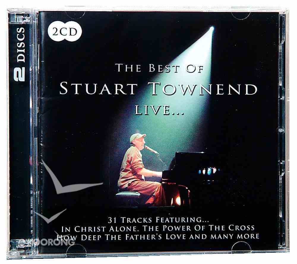 The Best of Stuart Townend CD