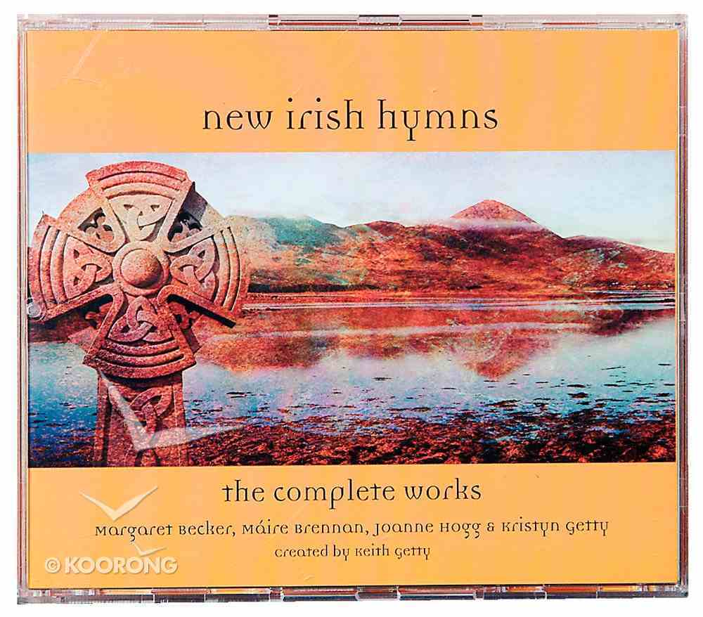 New Irish Hymns: The Complete Works CD
