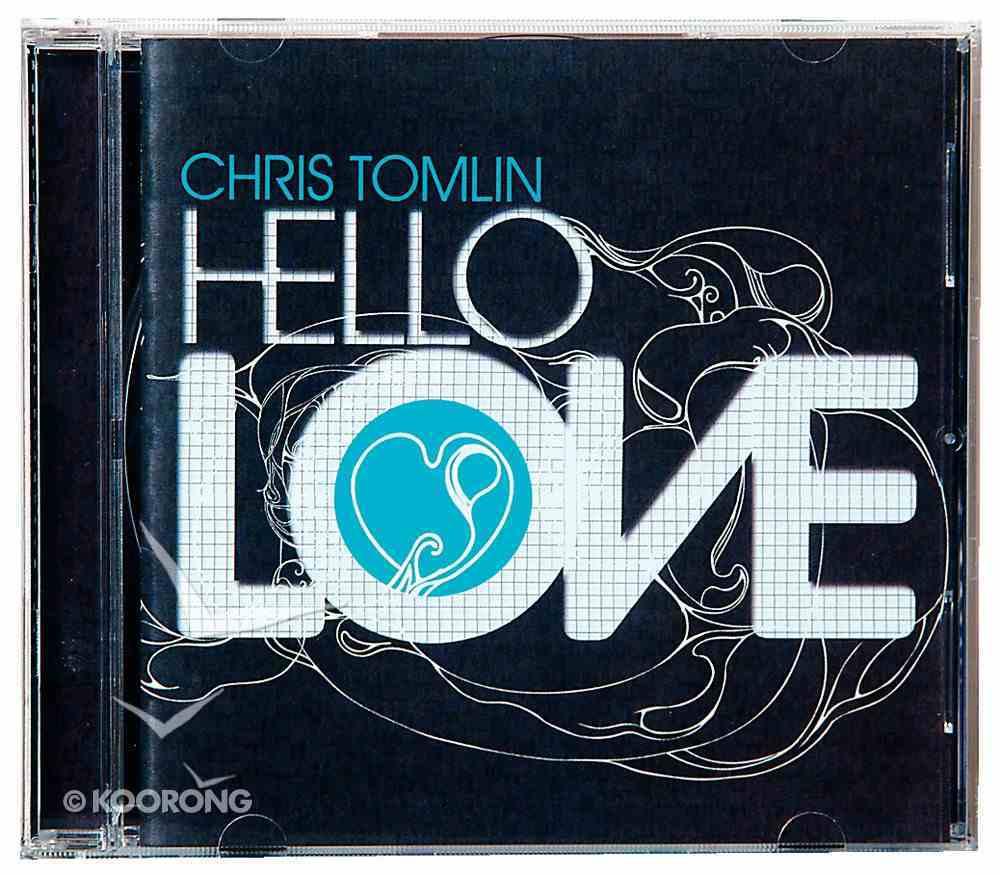Hello Love CD