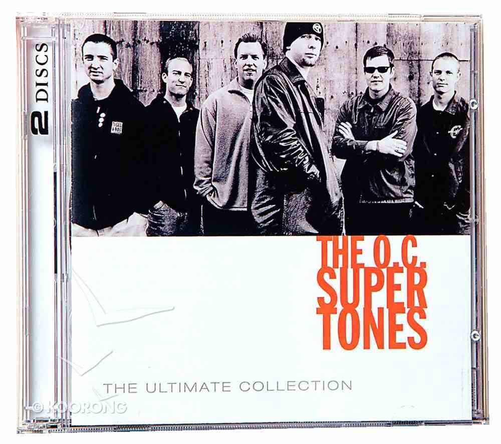 Ultimate Collection: Oc Supertones CD
