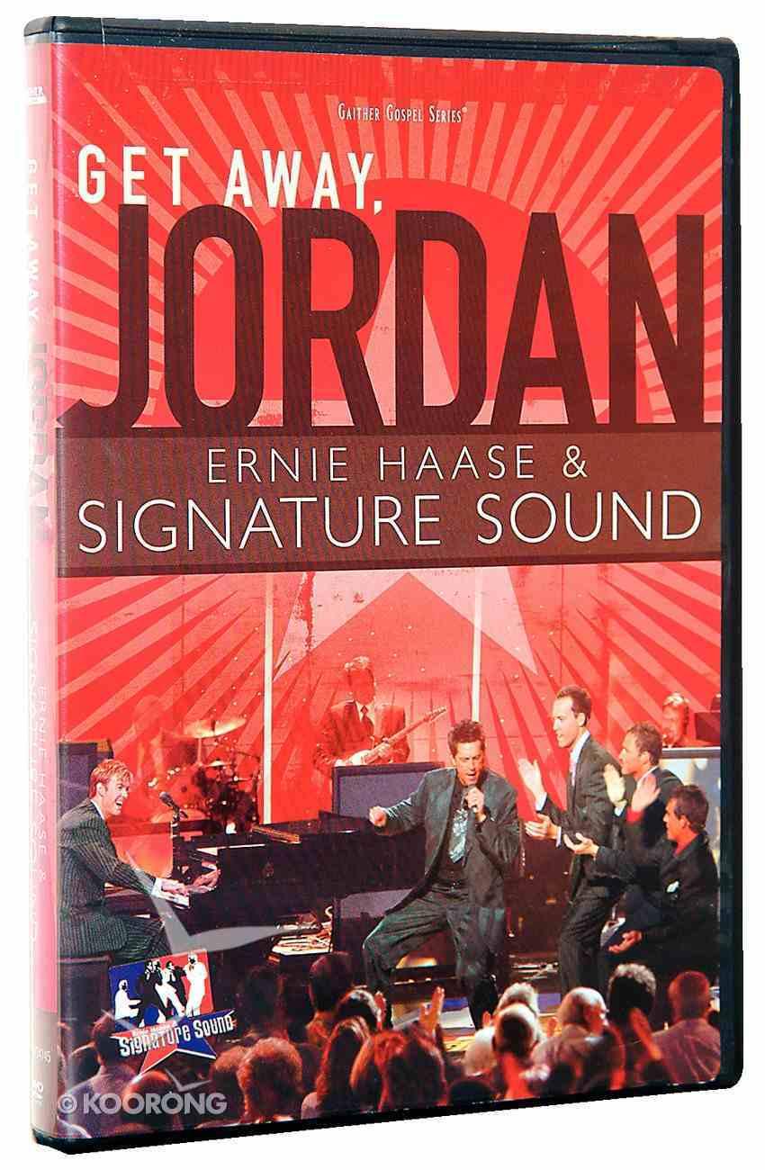 Get Away Jordan (Gaither Gospel Series) DVD
