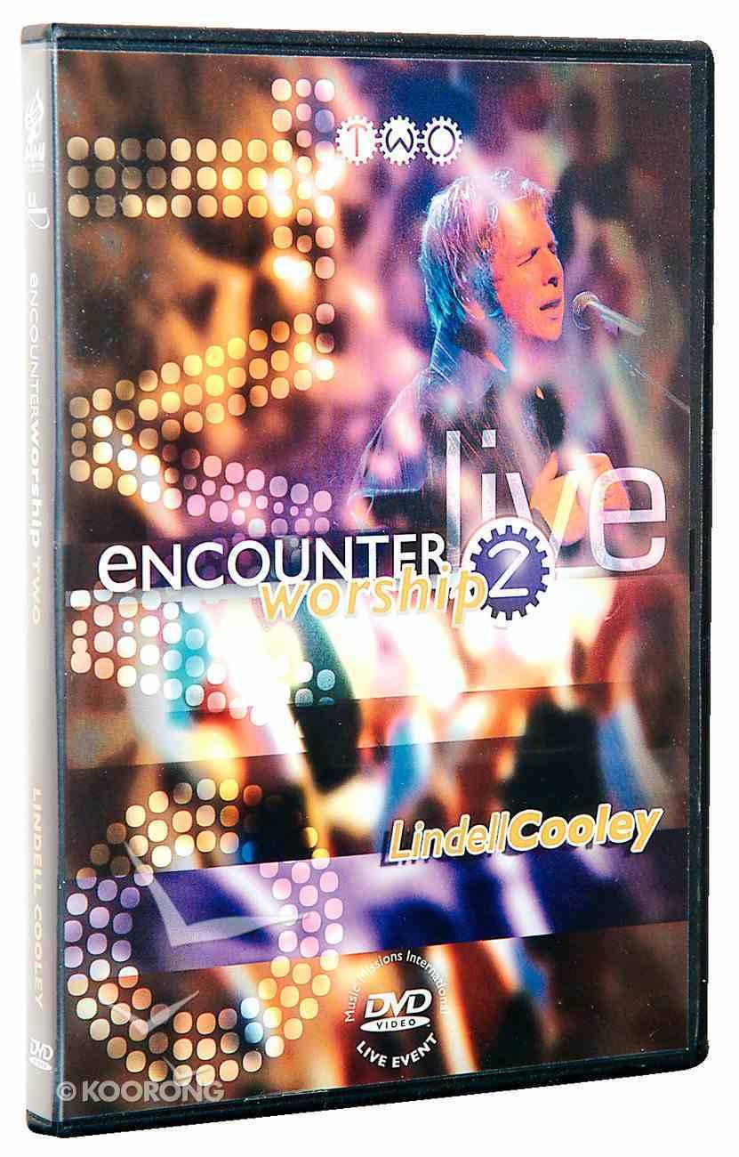 Encounter Worship Live (Volume 2) DVD