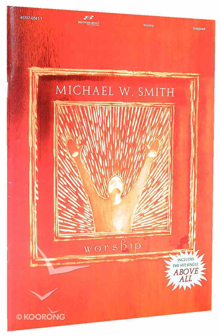 Worship Songbook Paperback