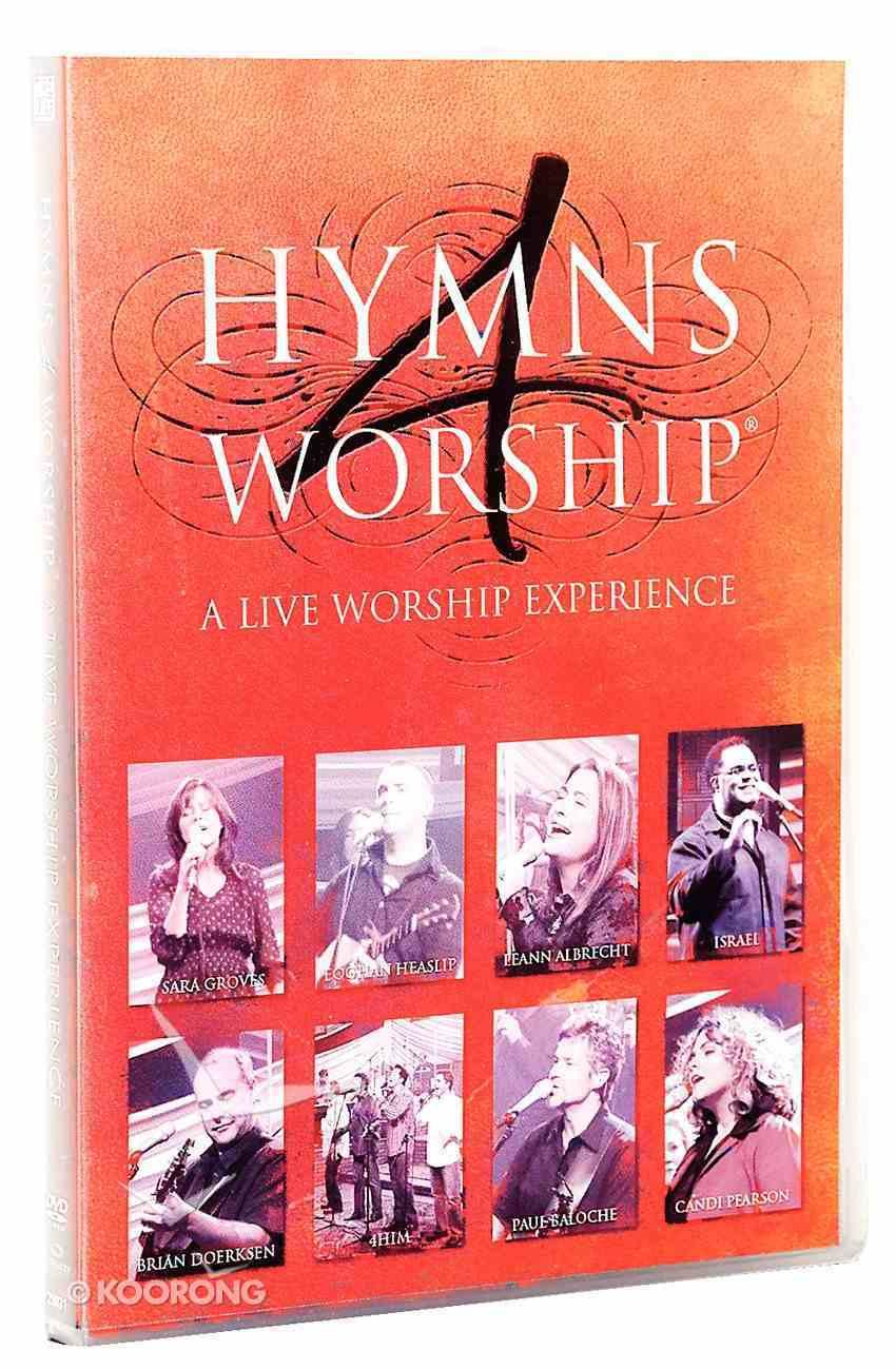Hymns 4 Worship DVD