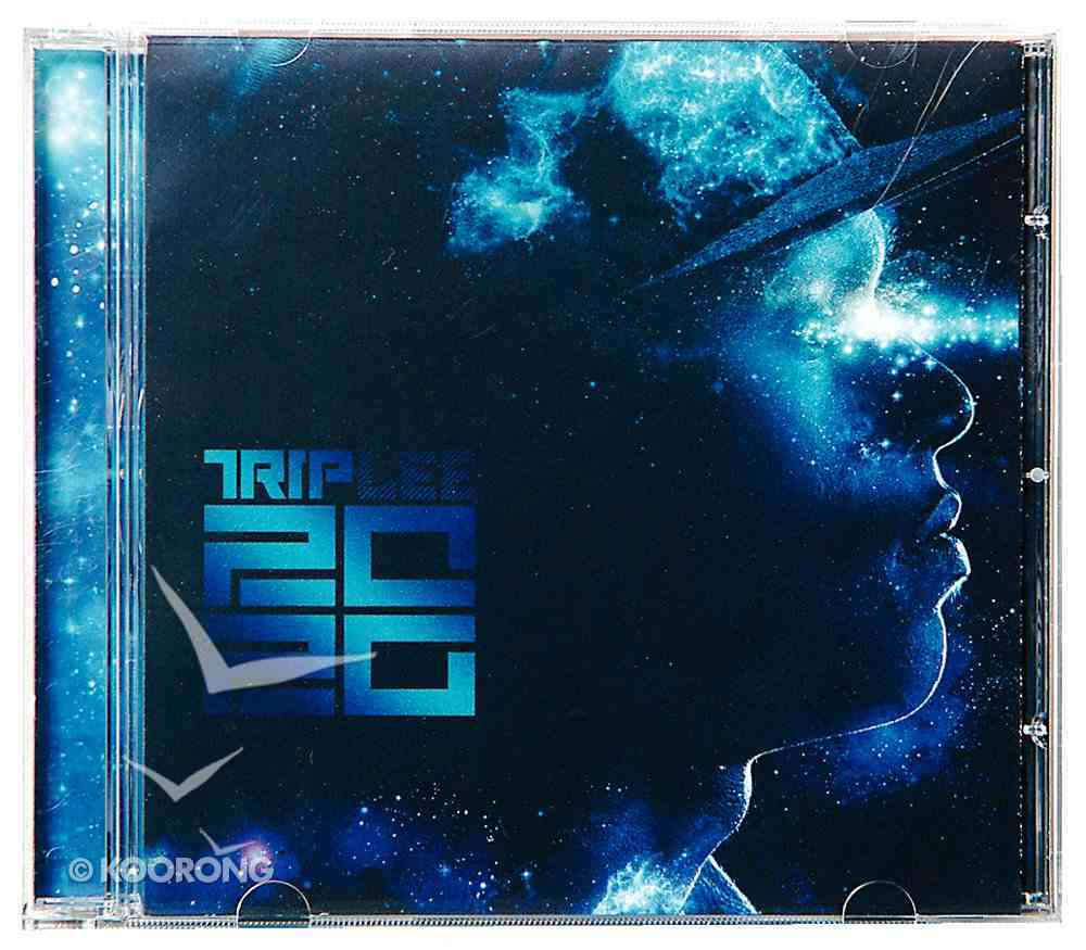 20/20 (Twenty Twenty) CD