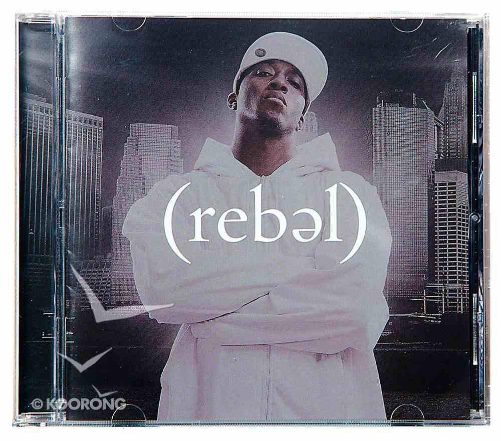 Rebel CD