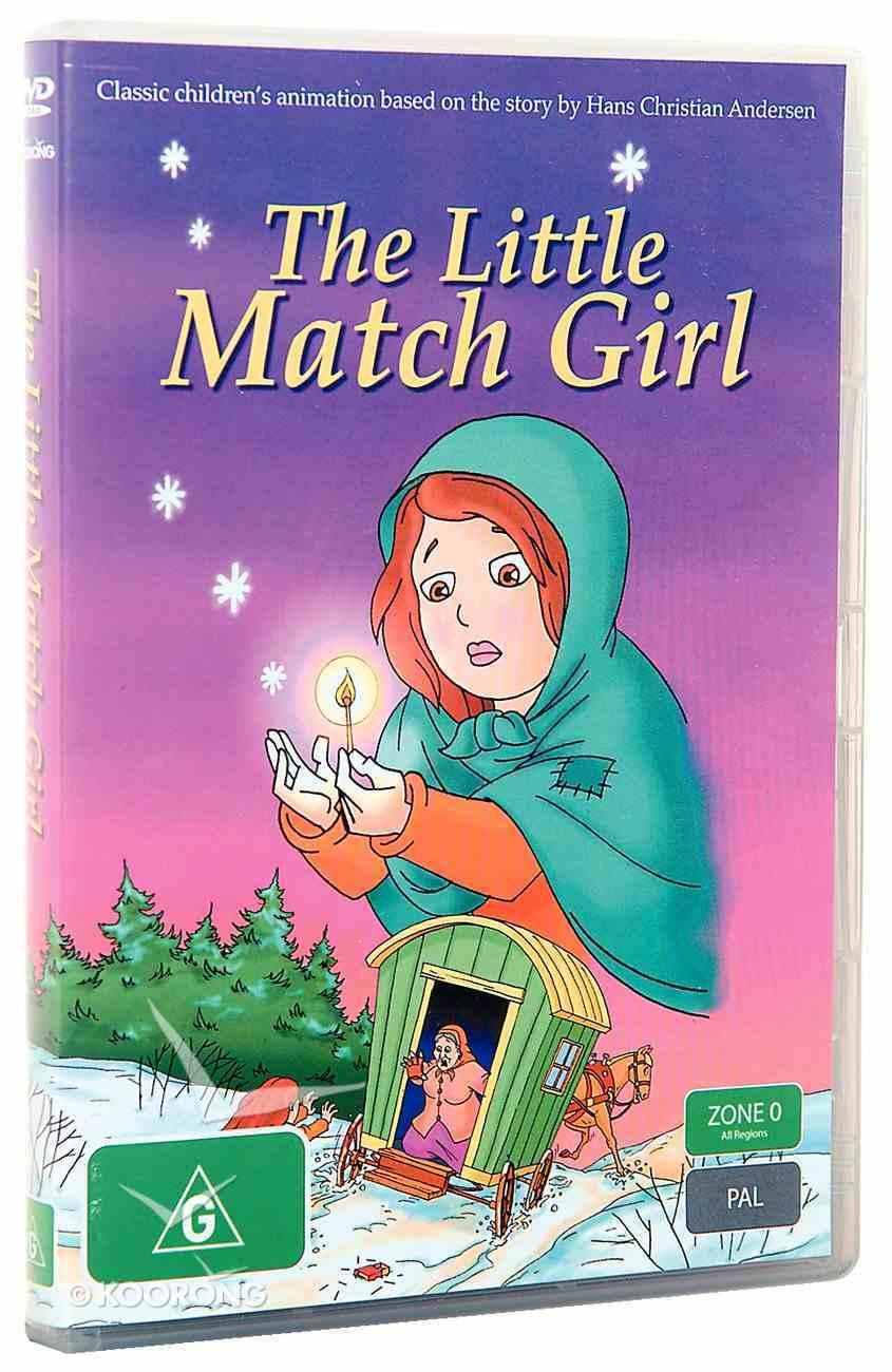 Little Match Girl DVD