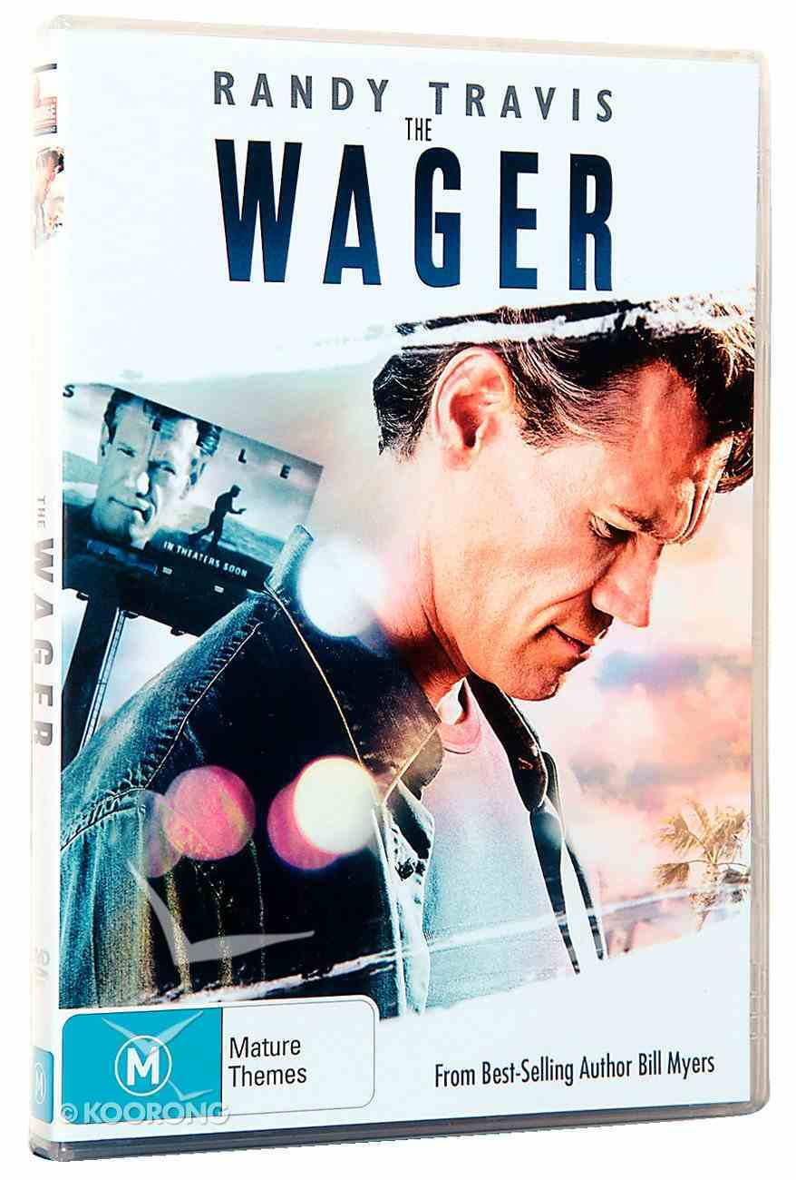 The Wager DVD