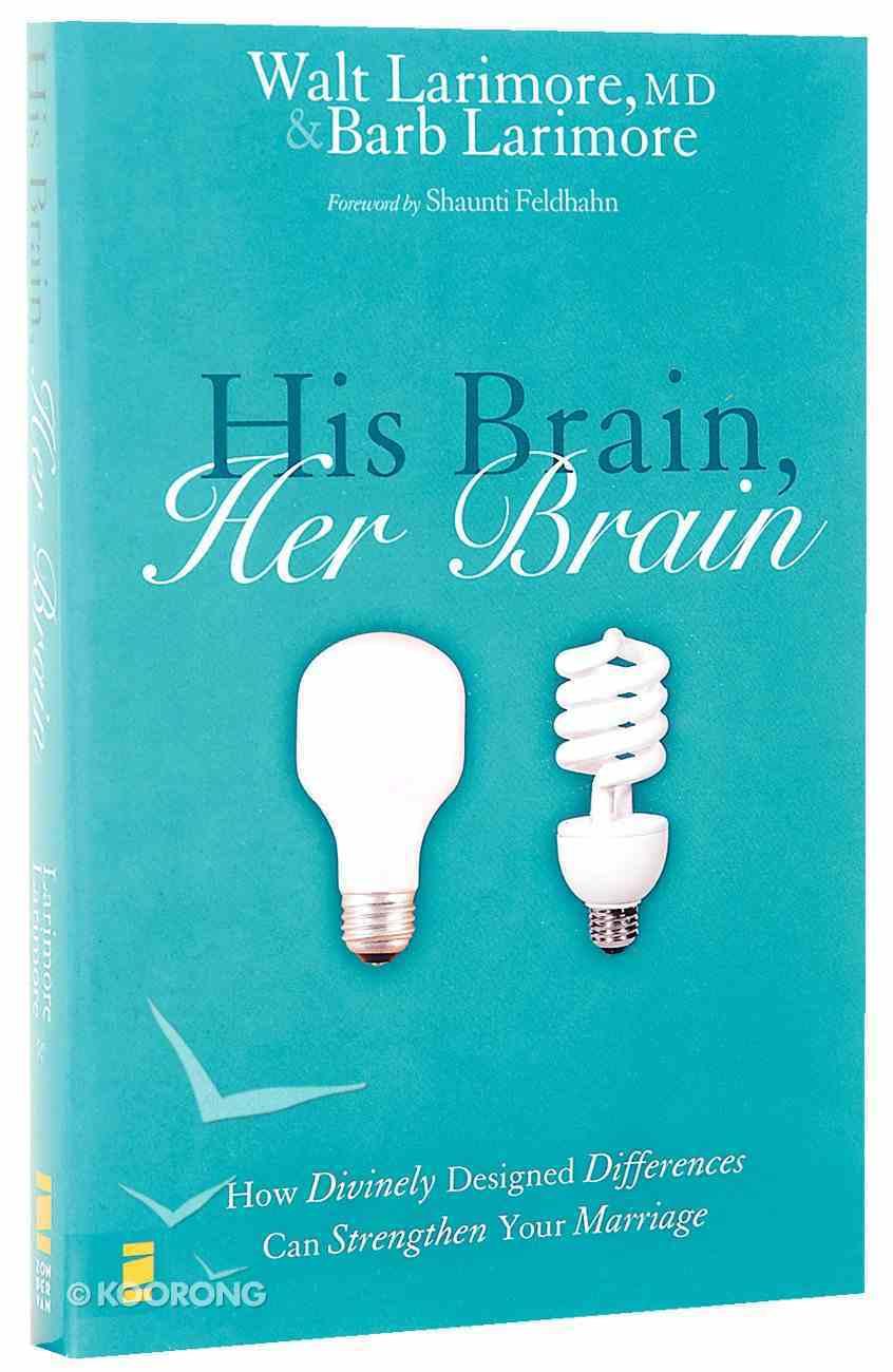 His Brain, Her Brain Paperback