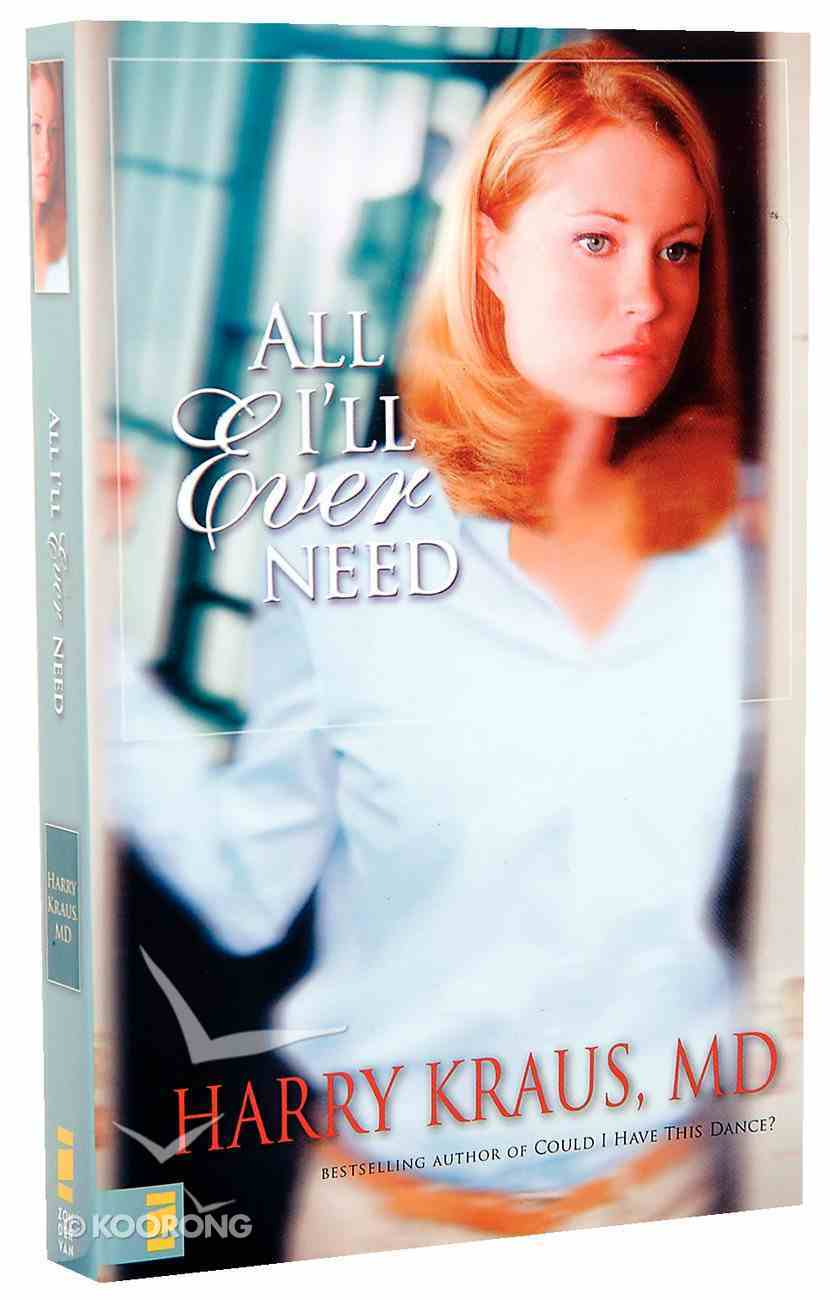 All I'll Ever Need Paperback