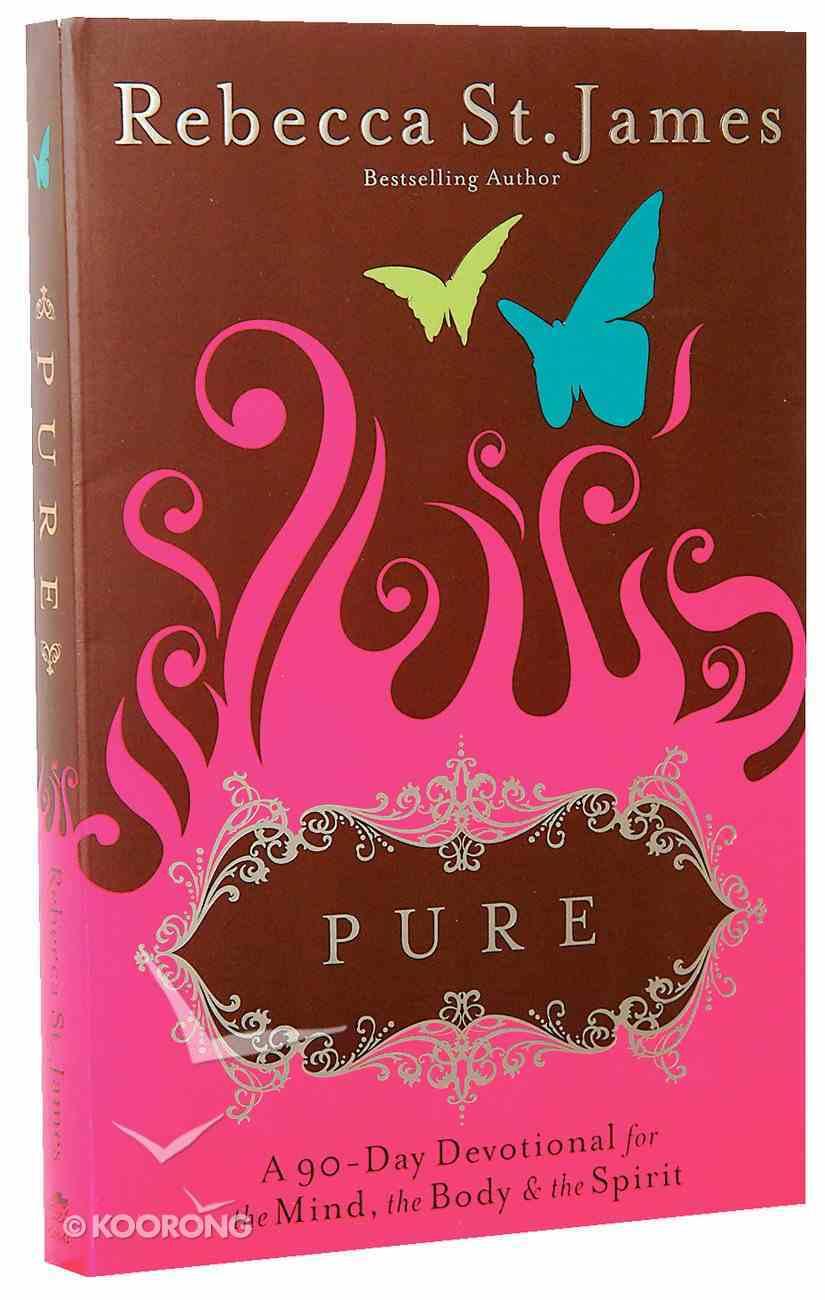 Pure Paperback