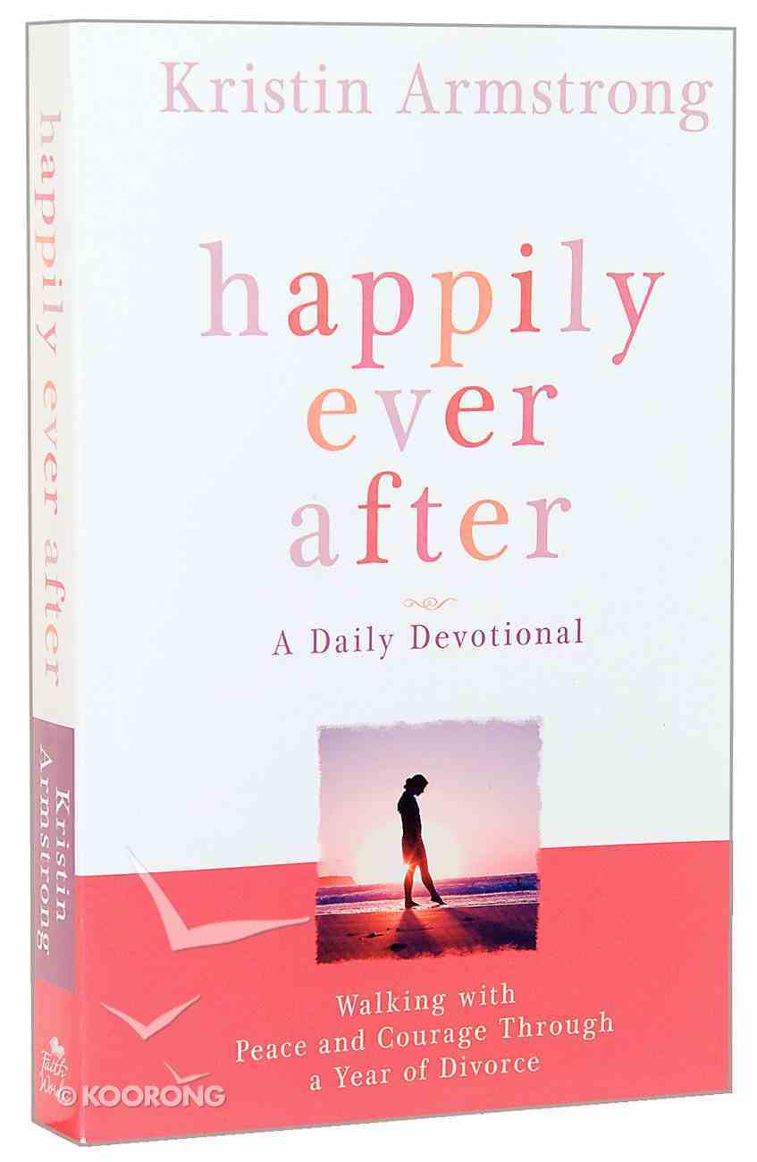 Happily Ever After Paperback