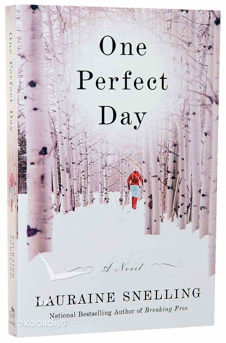 One Perfect Day Paperback