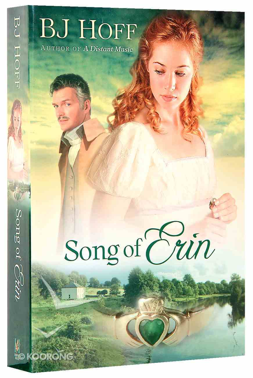Song of Erin Paperback