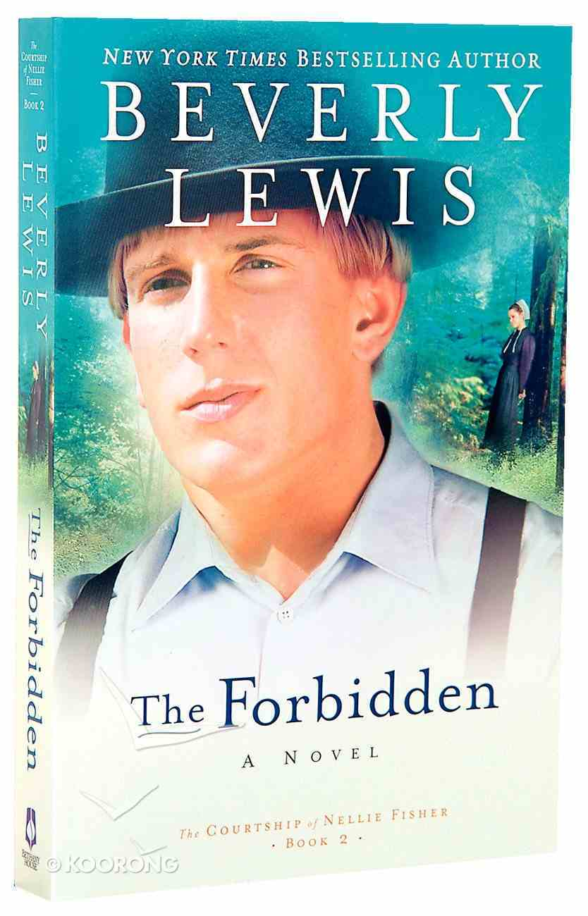 The Forbidden (#02 in Courtship Of Nellie Fisher Series) Paperback