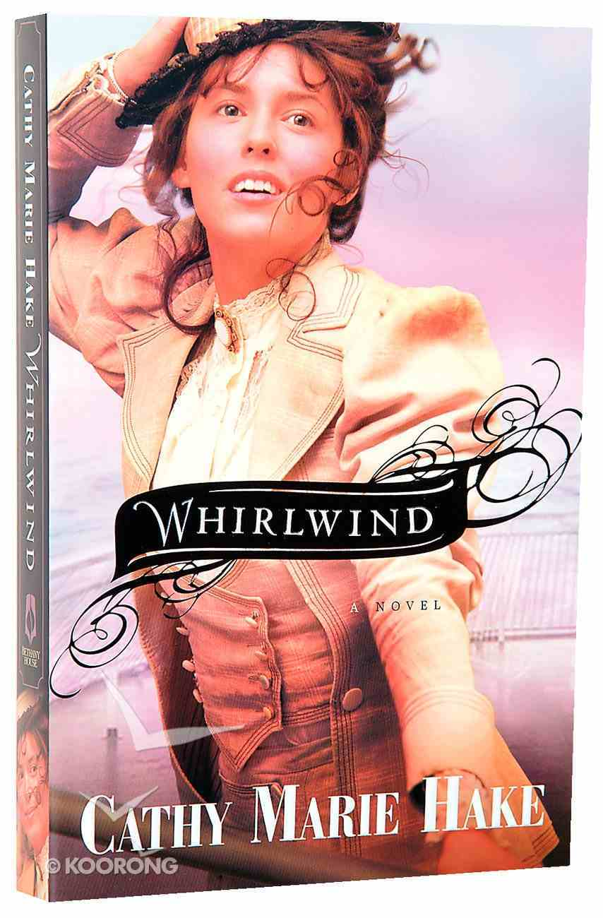 Whirlwind Paperback