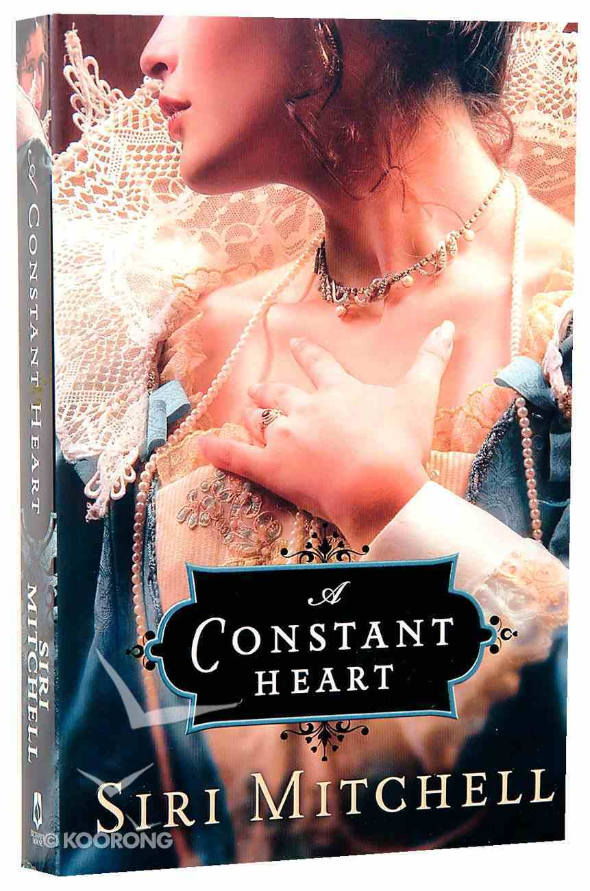 A Constant Heart (#01 in Against All Expectations Collection) Paperback