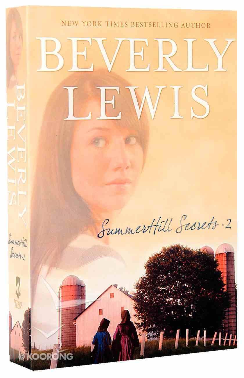 Volume Two (Summerhill Secrets Series) Paperback