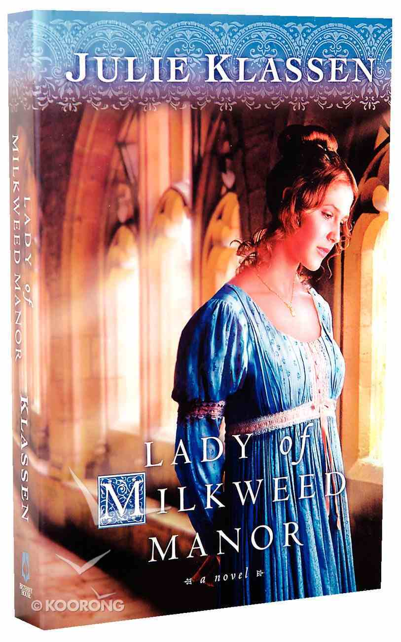 Lady of Milkweed Manor Paperback