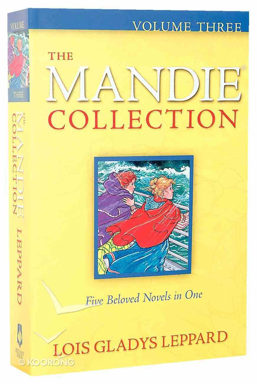 (#03 in Mandie Series) Paperback