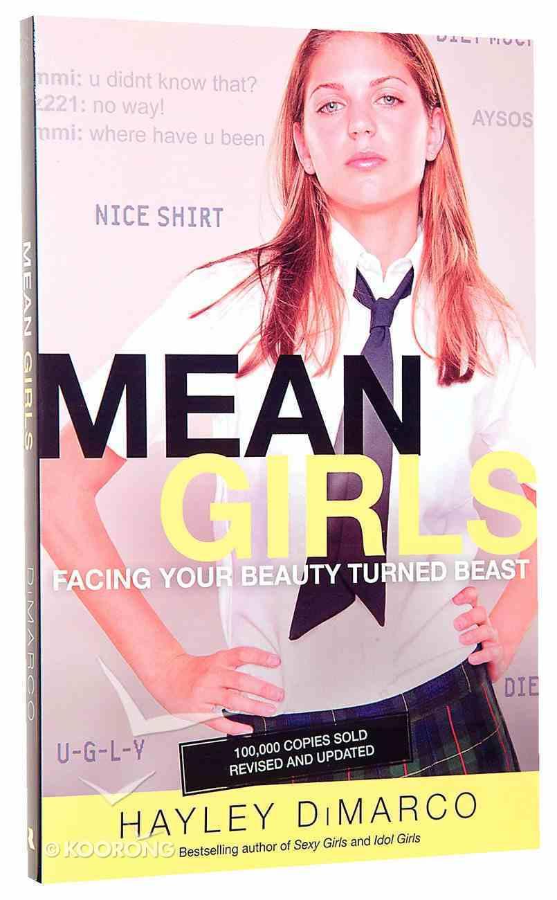 Mean Girls Paperback