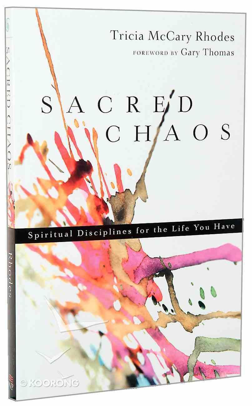 Sacred Chaos Paperback