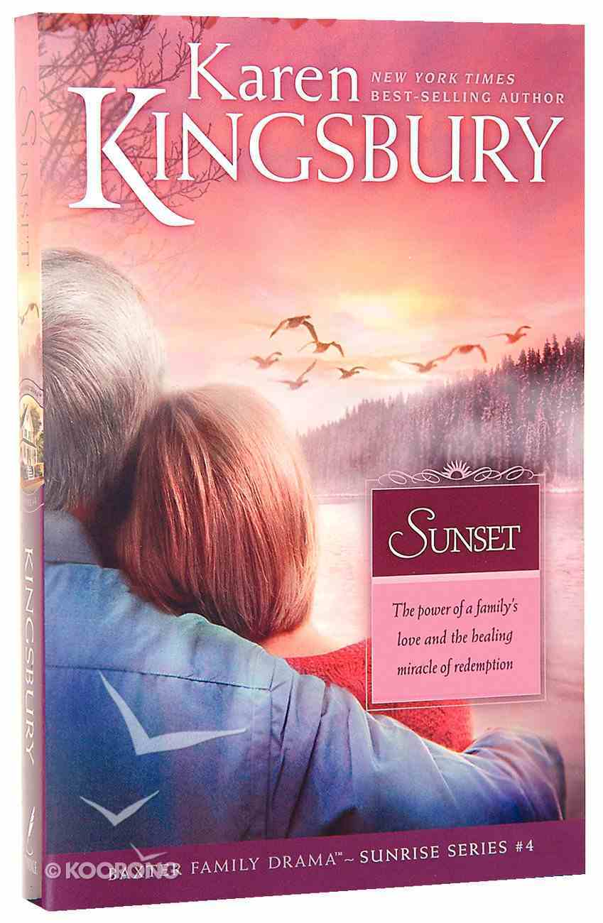 Sunset (#04 in Sunrise Series) Paperback