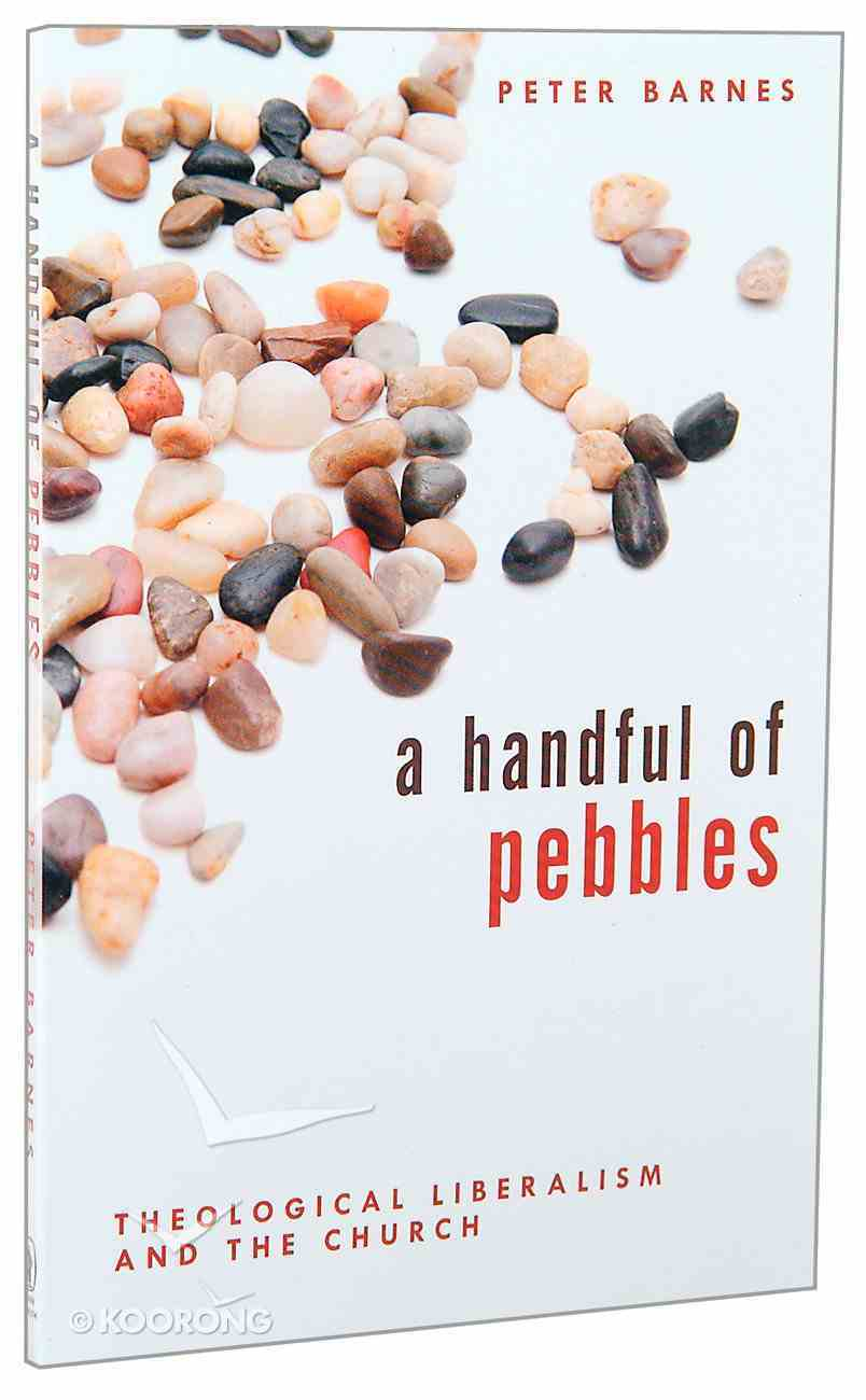 A Handful of Pebbles Paperback