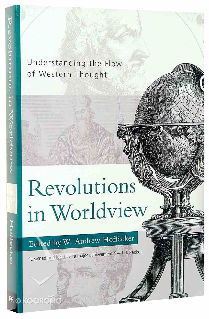 Revolutions in Worldview Paperback