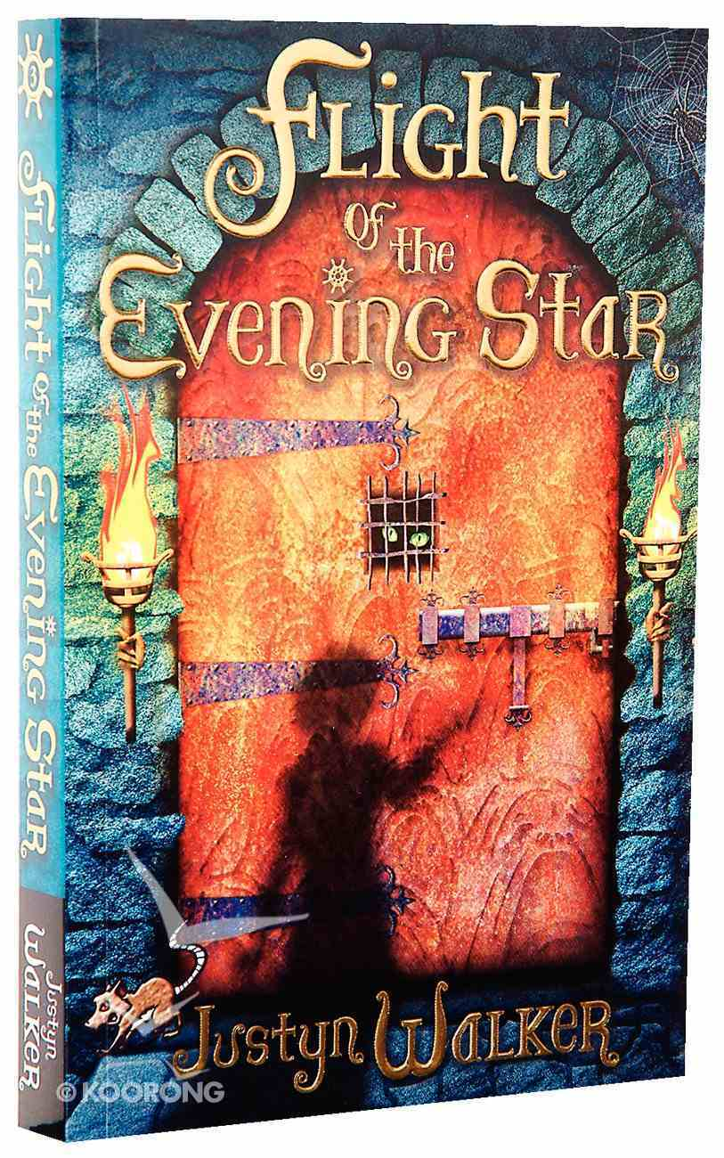 Flight of the Evening Star (#03 in Georgie Tanner Series) Paperback
