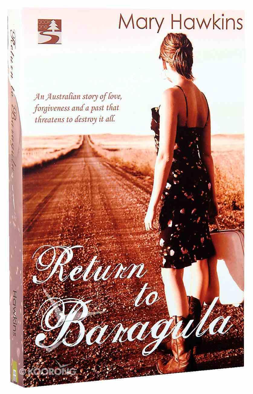 Return to Baragula Paperback