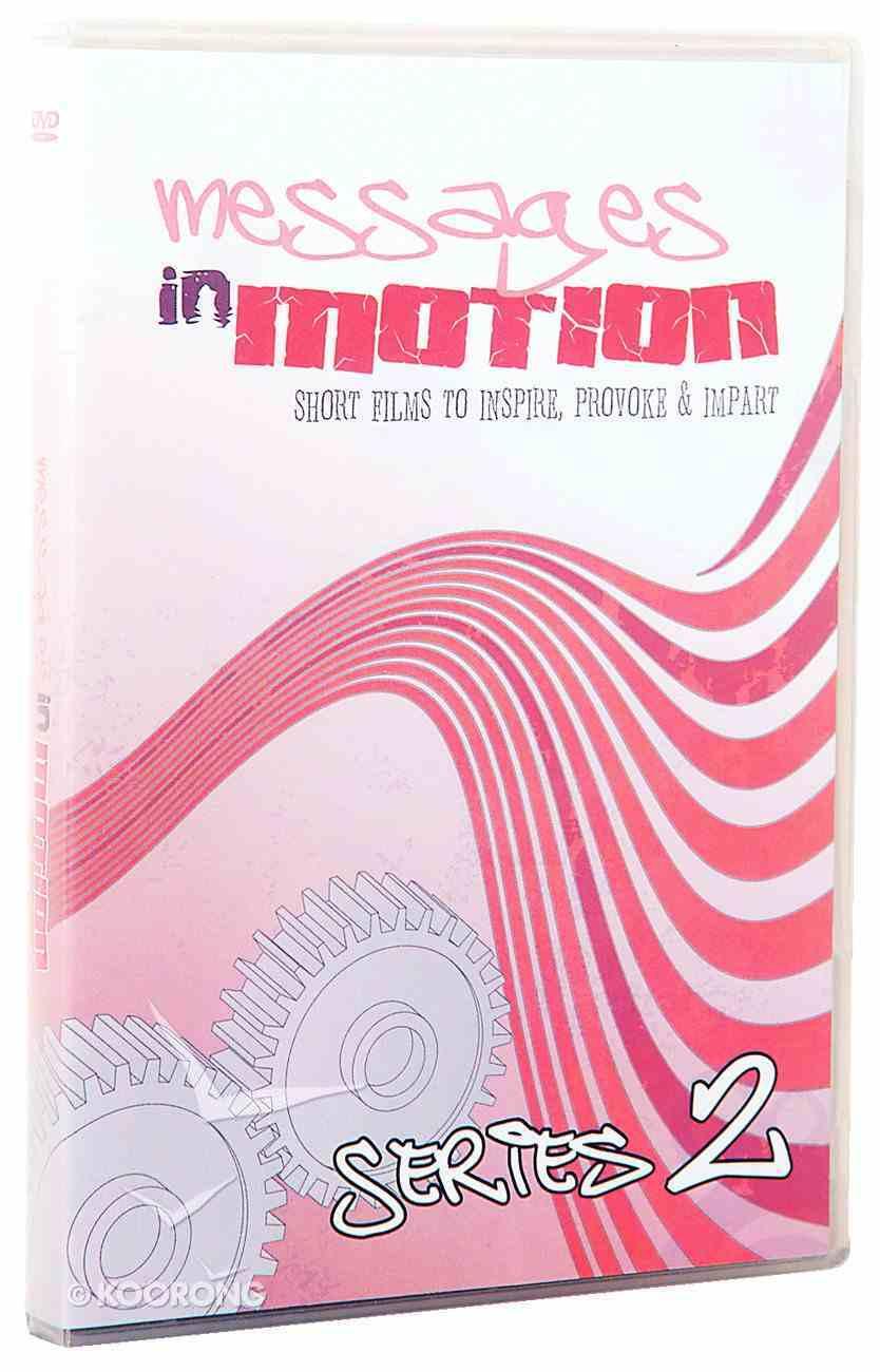 Messages in Motion Series 2 (#02 in Messages In Motion Series) DVD