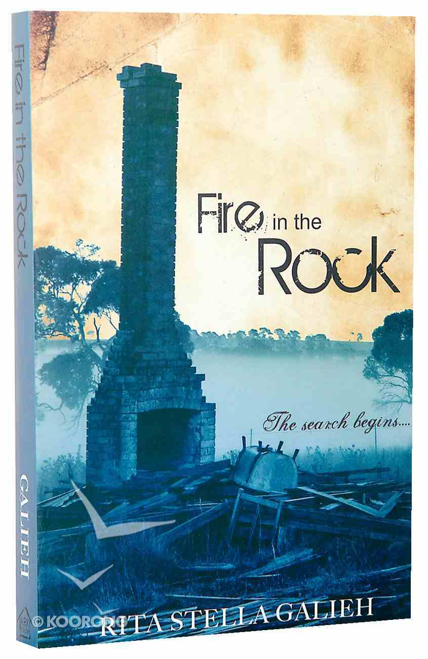 Fire in the Rock Paperback