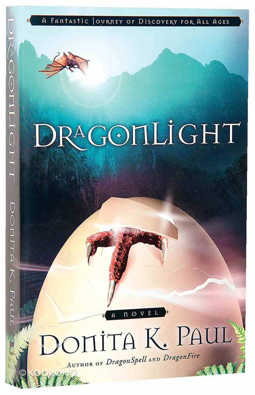 Dragonlight (#05 in Dragonkeeper Chronicles Series) Paperback