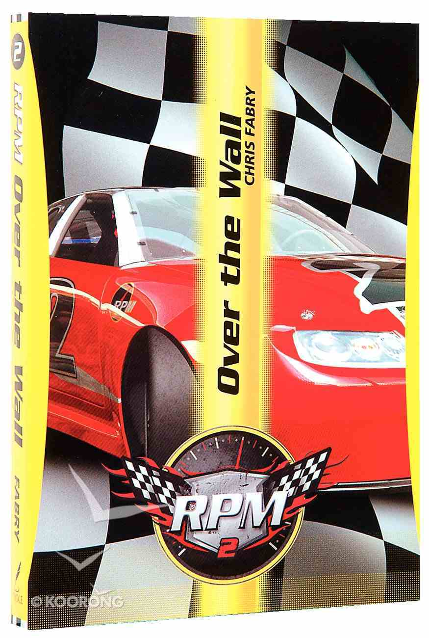 Over the Wall (#02 in Rpm Series) Paperback