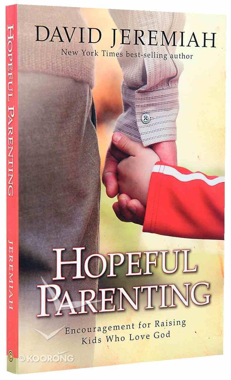Hopeful Parenting Paperback