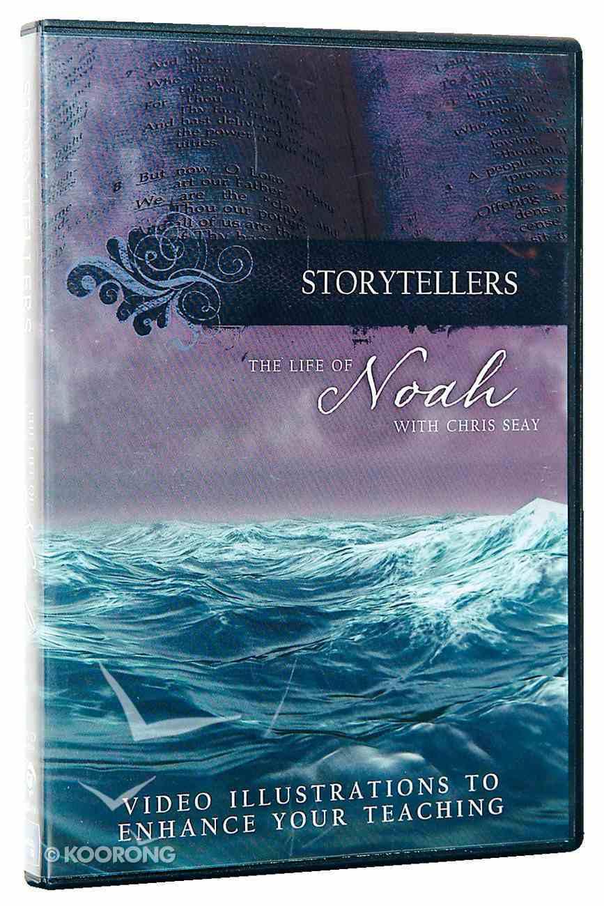 The Life of Noah (Storytellers Series) DVD