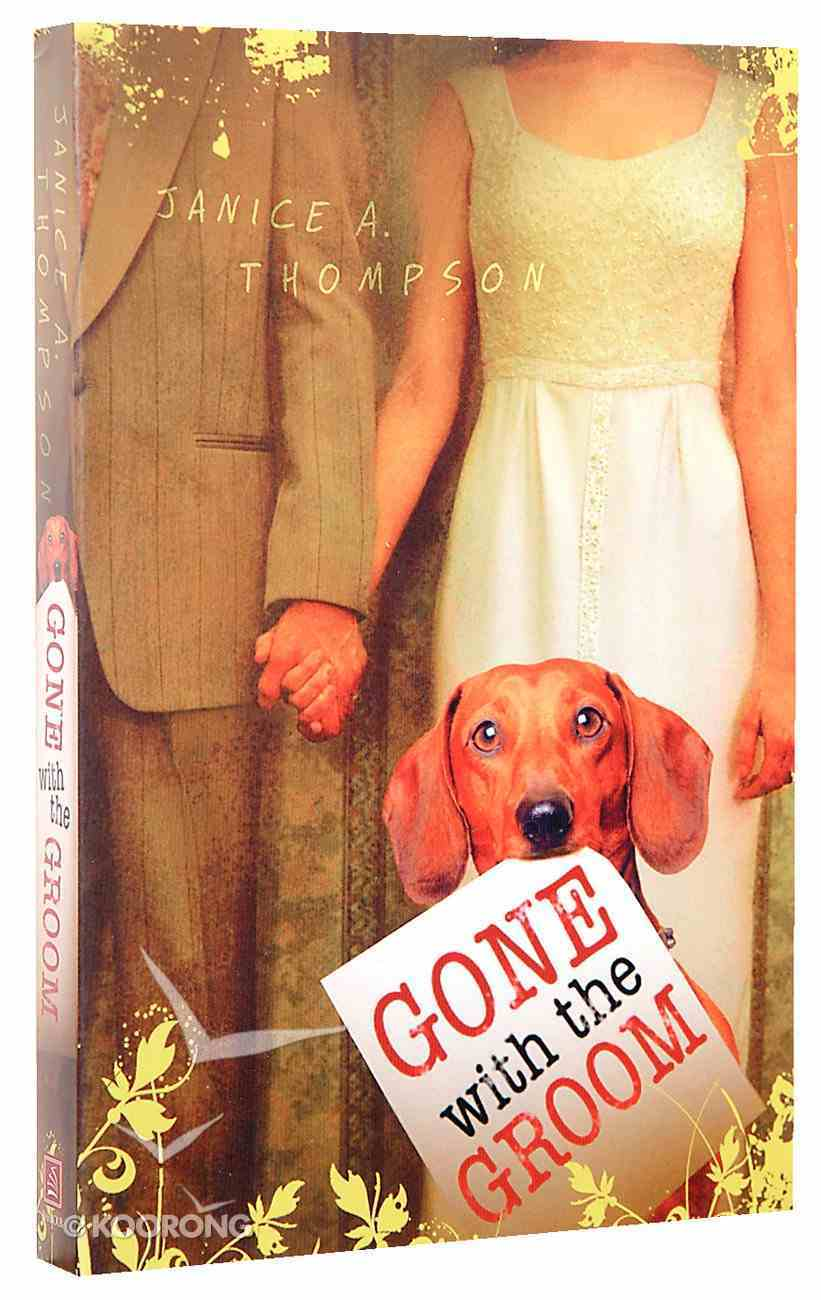 Gone With the Groom (#02 in Bridal Mayhem Mystery Series) Paperback