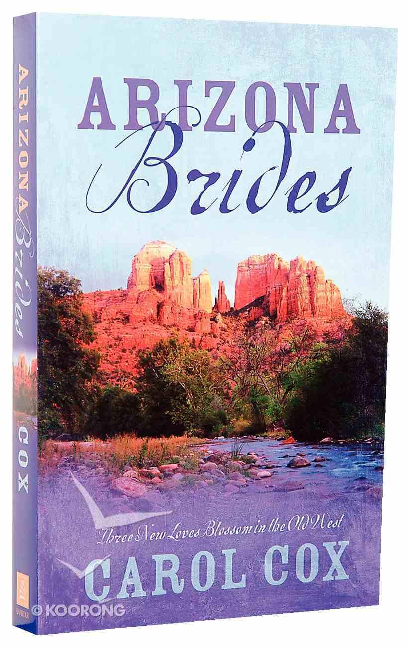 Arizona Brides (Heartsong Novella Series) Paperback