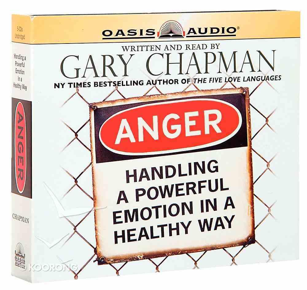 Anger CD