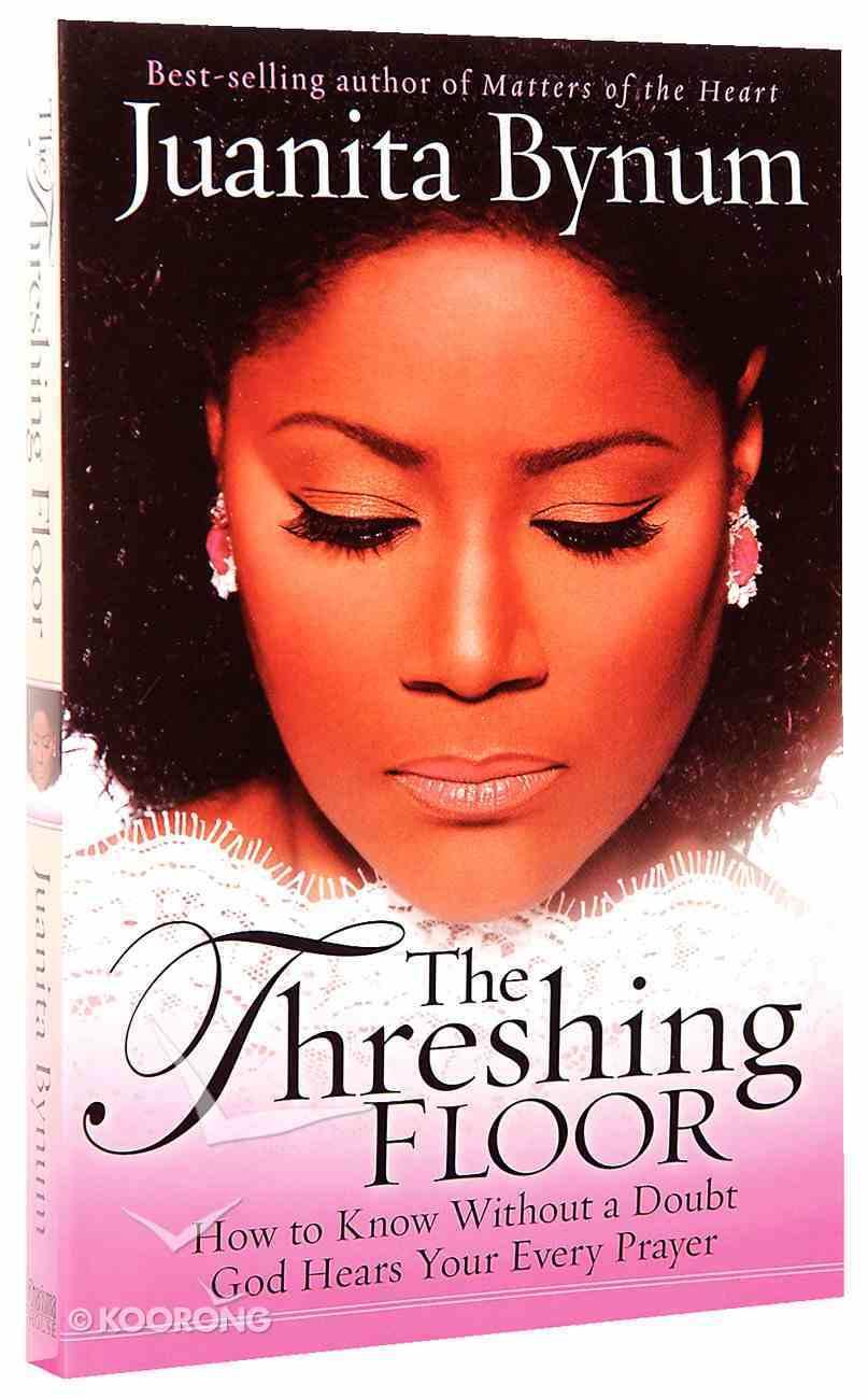 The Threshing Floor Paperback